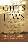 The Gifts of the Jews, by Tom Cahill